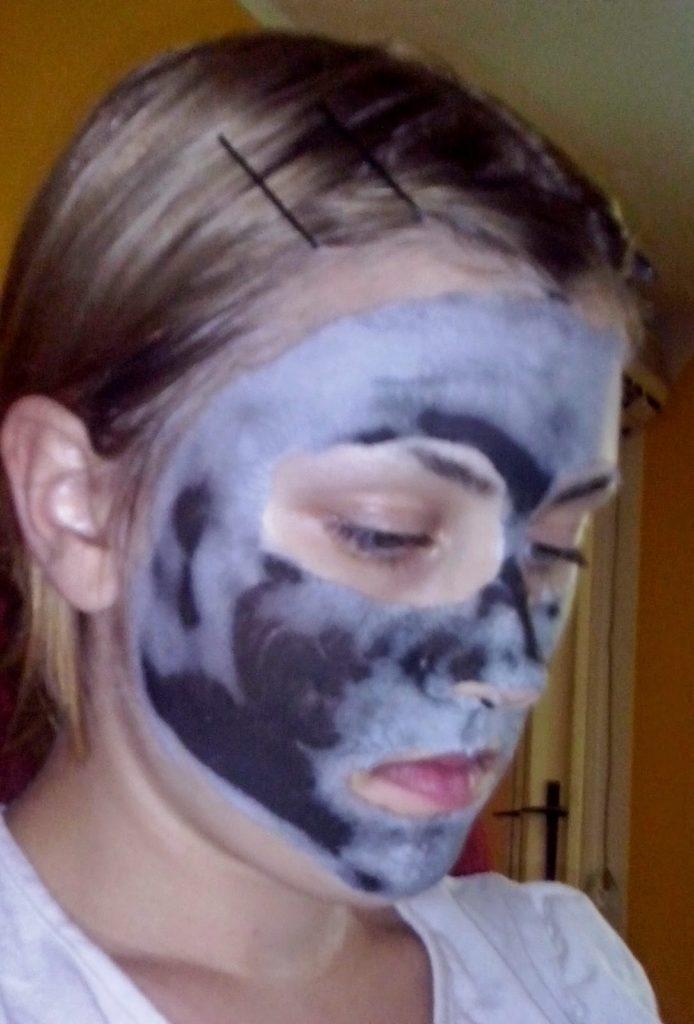 Avon Clearskin Pore Penetrating Black Mineral Mask 3