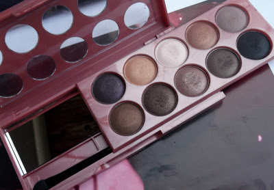 Nyx Dream Catcher Palette Dusk Til Dawn 3