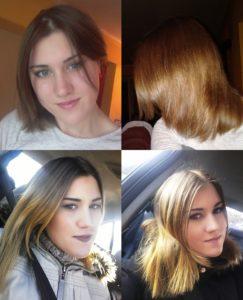 Kako oporaviti oštećenu kosu 3