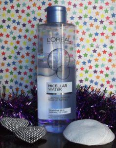 loreal micellar water 1