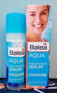 Balea Aqua Serum