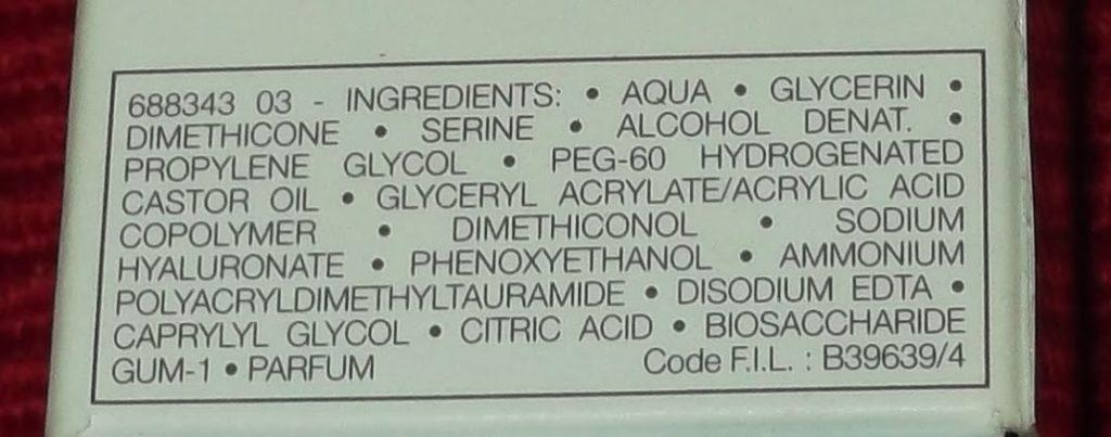 Vichy Aqualia Thermal 3