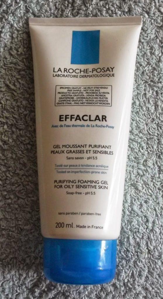 La Roche-Posay: Effaclar Gel za umivanje