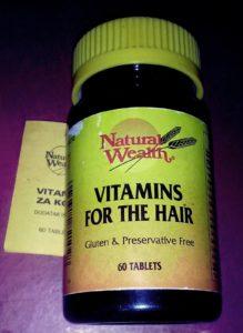 Kako oporaviti oštećenu kosu 9