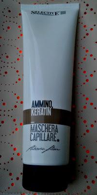 Selective Professional Ammino Keratin maska za kosu 1