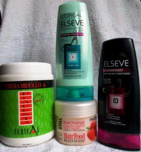 Kako oporaviti oštećenu kosu 7