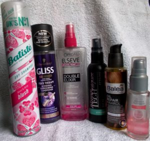 Kako oporaviti oštećenu kosu 8
